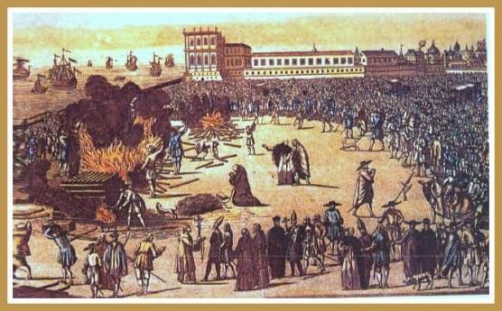 4-inquis1-Terreiro do Paço inquisição