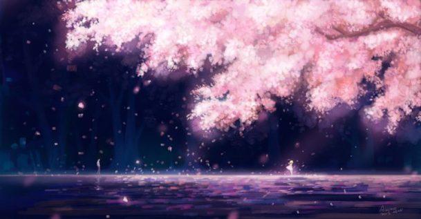 472954-anime_girls-trees-anime-Shigatsu_wa_Kimi_no_Uso-748x390